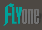 FLYone測速抬頭顯示器